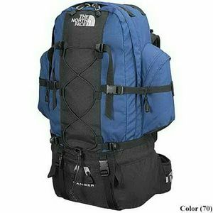 The North Face Base Camp Ranger Multi- day pack